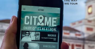 CityMe App