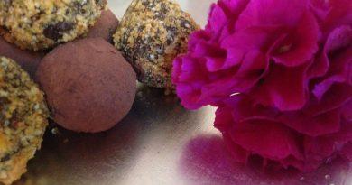 Butlers Chocolate Truffles