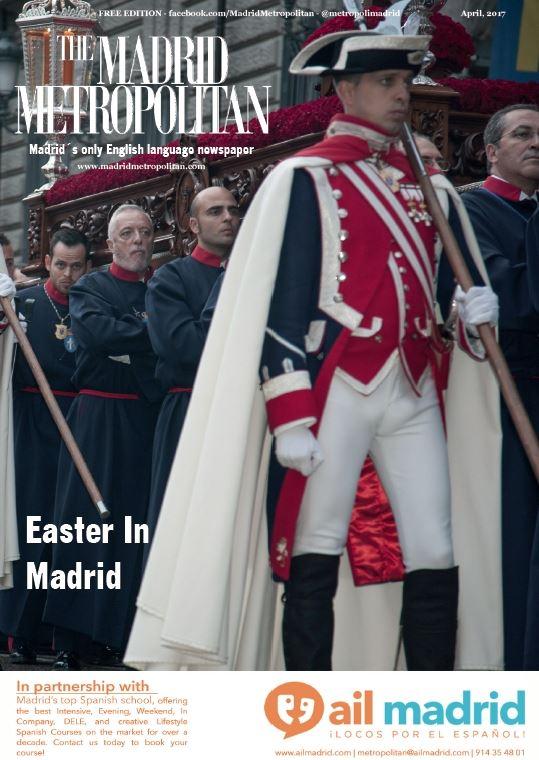 The Madrid Mertropolitan
