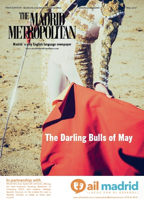 The Madrid Metropolitan - May 2017