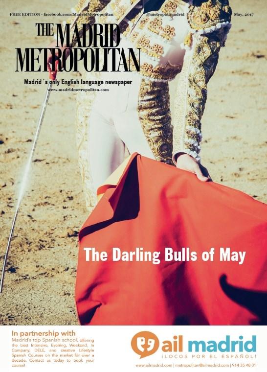 The Madrid Metropolitan - May 2017