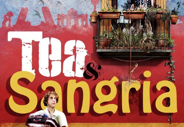 TEA & SANGRIA