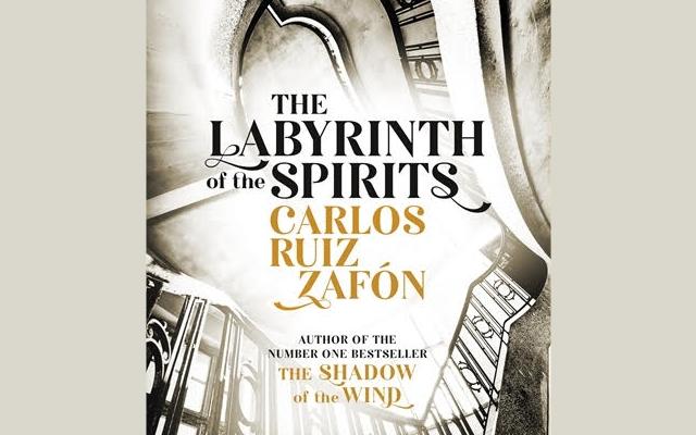 The Labyrinthof the Spirits