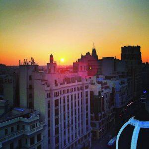 Best Rooftop Terraces In Madrid | Madrid Metropolitan