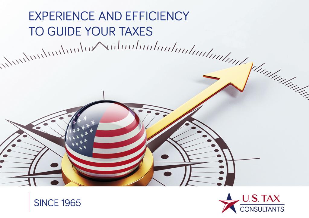 US TAX Directory Metropolitan 1