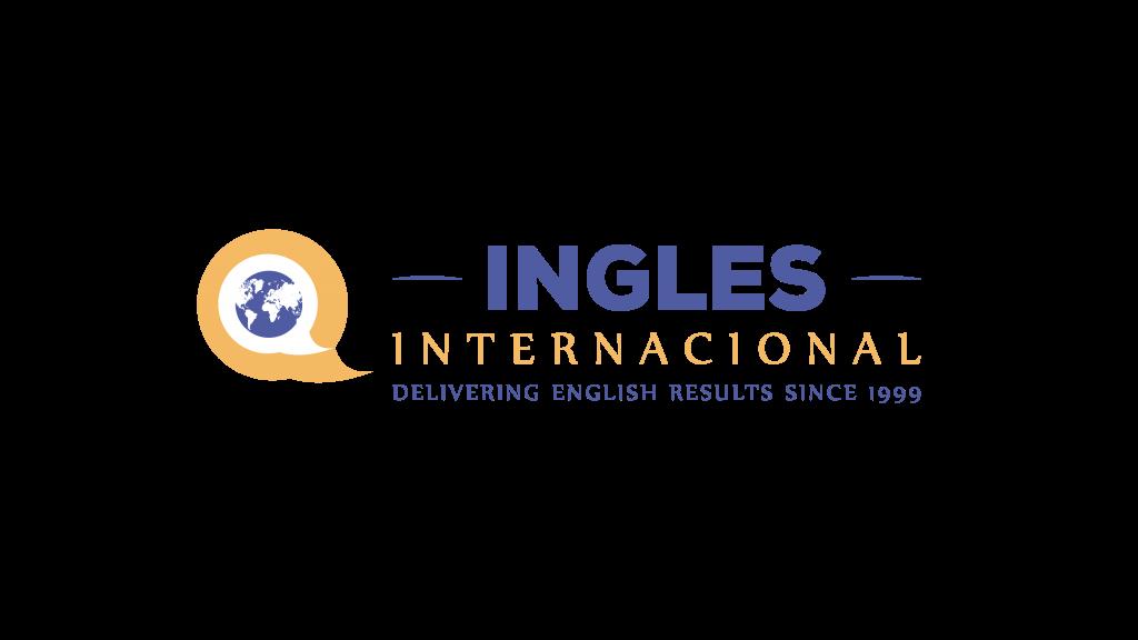 Ingles Internacional Logo