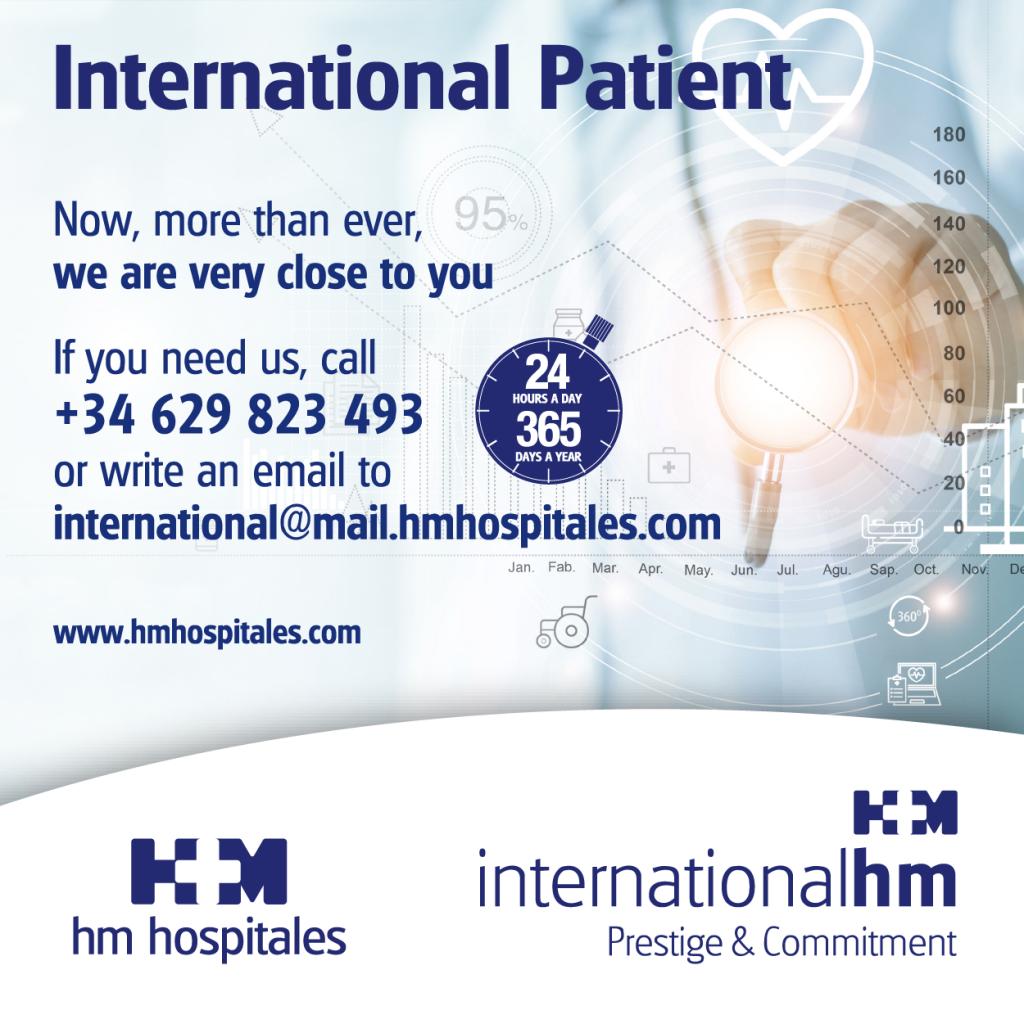 hm hospitales madrid